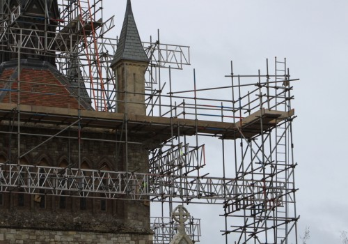 Scaffolding West Sussex