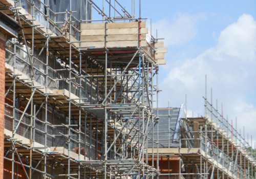 NJS Commercial Scaffolding