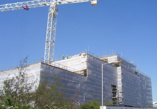 NJS Industrial Scaffolding
