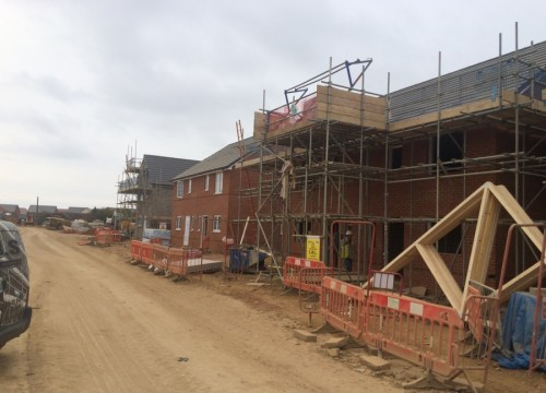 Bellway Homes Littlehampton