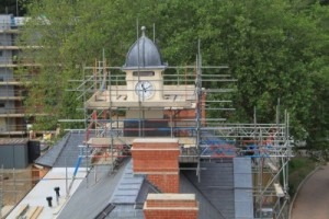 Roofing in Chichester