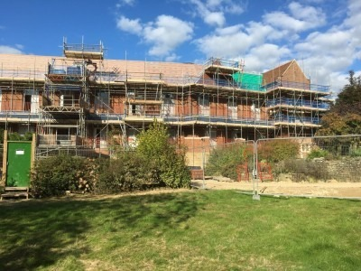 Scaffolding Services in Worthing