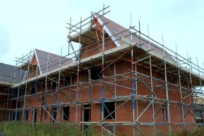 Residential Scaffolding Brighton