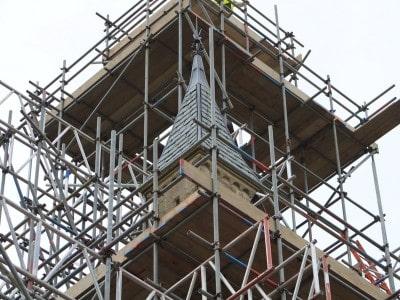 Scaffolding Contract Service Surrey